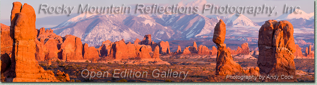 Arches National Park Images