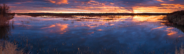New Mexico Panoramic Photography