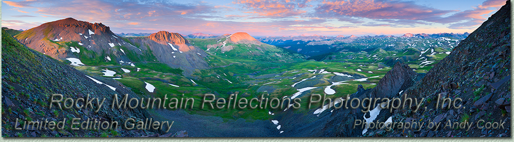 Colorado Landscape Photography