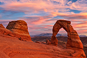 Arches National Park Photograph