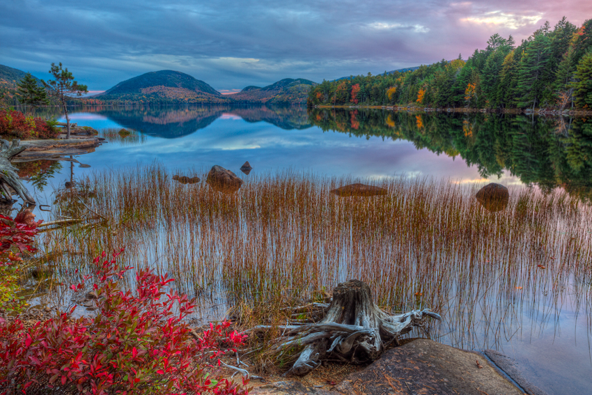 Acadia National Park Image
