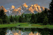 Wyoming Landscape Photography Gallery
