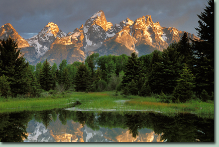 Grand Teton National Park Photography Workshop