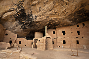 Photo of Spruce Tree House, Mesa Verde National Park