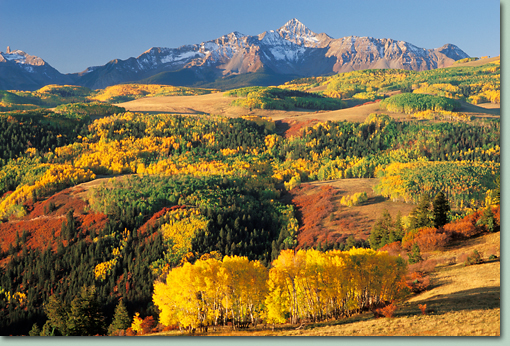 colorado autumn photography workshops fall colors