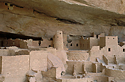 Photo of Cliff Palace, Mesa Verde National Park