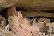 Picture of Cliff Palace, Mesa Verde National Park