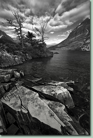 Glacier National Park Photography Workshop