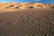 Photograph of Great Sand Dunes National Park.